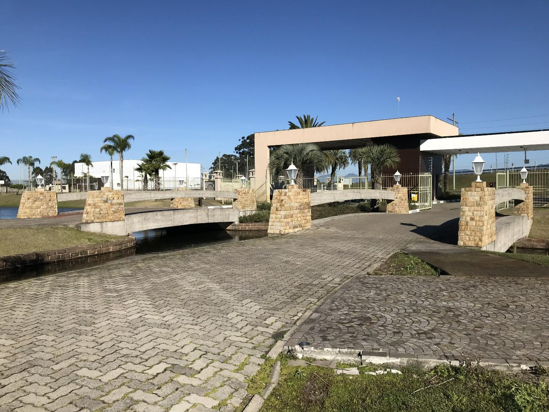 Capão da Canoa Ilhas Resort Lest - Ponte de Acesso