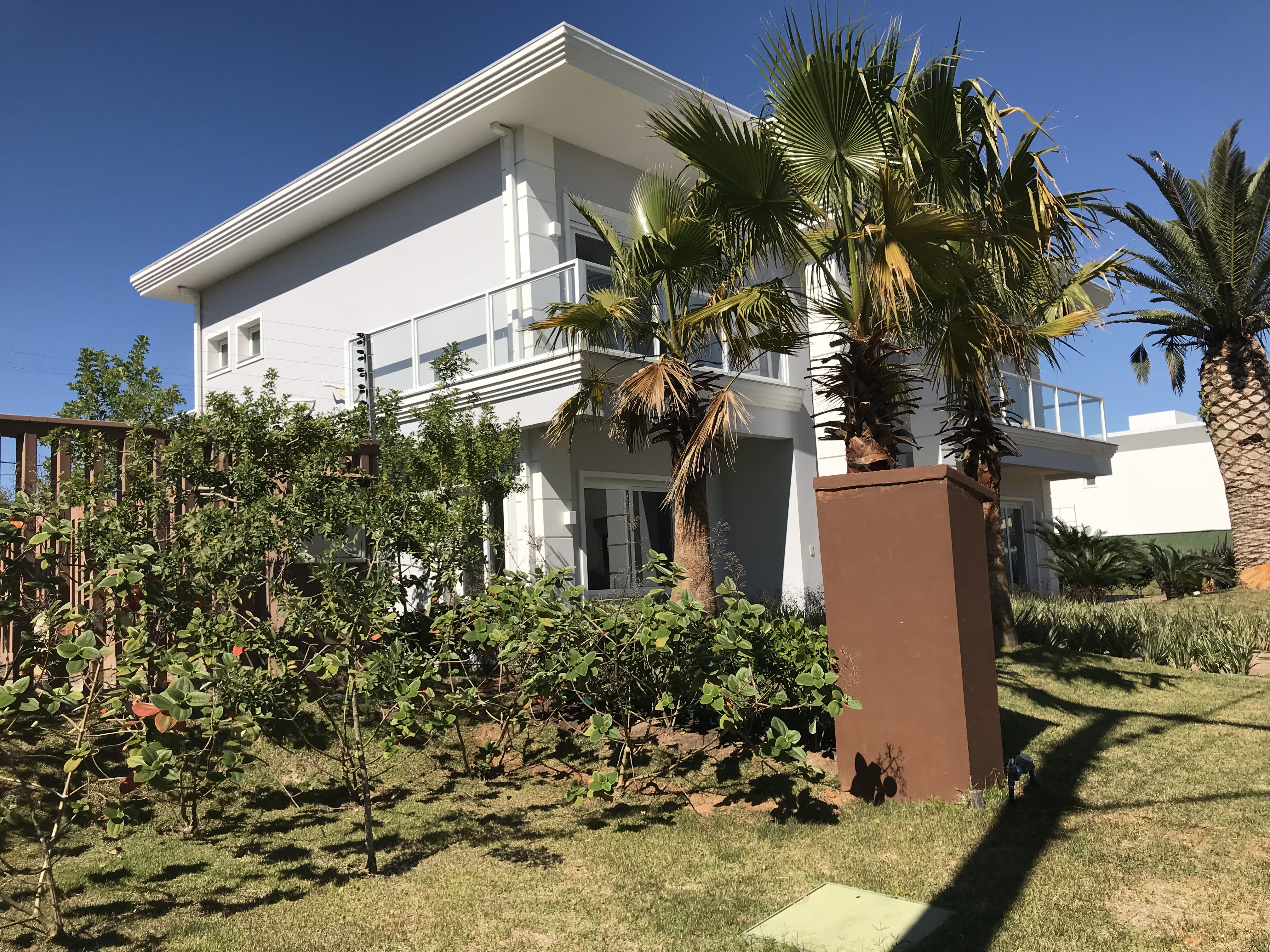 Condomínio Torres Ilhas Resort - Residência